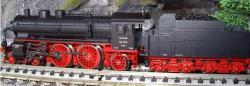 Dampflok S2/5 BR14 141 DRG     NH2003