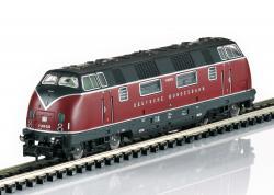 Spur N Diesellok V200 020 DB SOUND  MHI2019 ### [UVP 279.99]