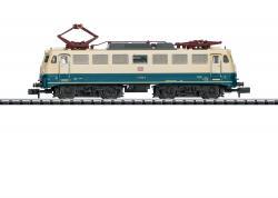 Spur N E-Lok BR 110.3 Ep V DCC Dec.SommerNH2019[UVP 189.99]