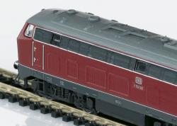 Spur N  Diesellok V 162 001 DB Ep III digital +SOUND MHI2018