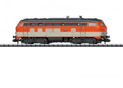Spur N Diesellok 218 143-6 DB           NH2019  [UVP 279.99]