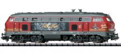 Spur N Diesellok 218 469-5  ###         Aus19   [UVP 259.99]
