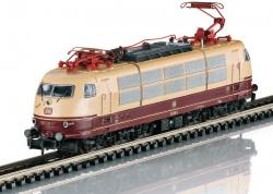 Spur N E-Lok 103 128-5 DB               NH2019  [UVP 309.99]