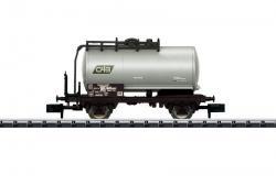 Spur N Hobby-Kesselwagen CAIB SNCB      NH2019  [UVP  19.99]