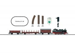 H0 Startpackung Güterzug BR 74   ##     NH2017  [UVP  99.99]