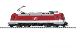 H0 E-Lok BR 381 ZSR                     NH2019  [UVP 279.99]