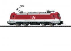 H0 E-Lok BR 381 ZSR                     NH2019  [UVP 199.99]