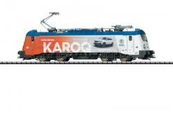 H0 E-Lok BR 380 CD  //keine Produktion## NH2019  [UVP 289.99