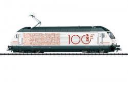 H0 E-Lok Re 460 100 Jahre SEV SB        NH2019  [UVP 339.99]