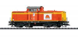 H0 Diesellok BR 212 Colas Rail    SommerNH2019  [UVP 3 9.99]