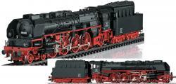 H0 = Schleppterlok Schnellzuglok BR08 Kohlenstaubtender [629