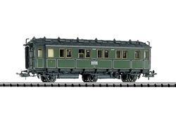 Schnellzugwagen 1./2.Kl.K.Bay   [UVP 46,Aus11   [UVP  46.95]