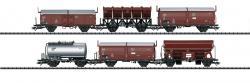 H0 Güterwagen-Set zur E93 DB       MHI2MHI2015  [UVP 199.95]