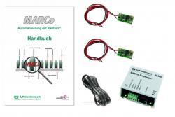 MARCo-Set                      NH2012           [UVP  99.90]