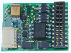 ID2 Decoder, MTC21, Mfx NH2018 ersetzt 75330    [UVP  37.90]