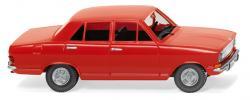 H0 Opel Kadett B - verkehrsrot   0001449   NH2020-04