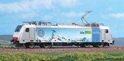 """H0 E-Lok 186 109, Railpool """"BLS""""S       [  248,00]"""
