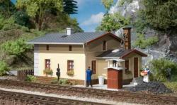 H0 BahnwärteBahnwärterwohnhaus