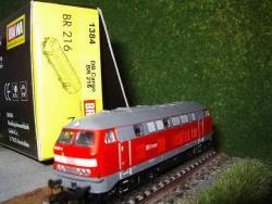 N Diesellok  BR 216 102-4 DB Cargo