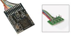 LokPilot V4.0 M4, Multiprotokoll 8-polig     [UVP 038.40]