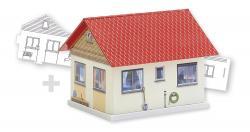 H0   BASIC Einfamilienhaus, inkl.              [UVP    6.29]