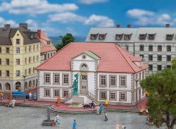 Spur Z Rathaus Quakenbrück           NH2018    [UVP   41.99]