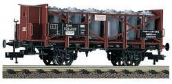 H0 Sauretopfwagen Gelantine Hamborn Ep I NH2018## UVP 30.90]