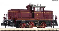 Spur N Diesellok BR 260, rot Eo IV   NH2021     [UVP 139.90]
