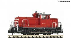 Spur N Diesellok BR 363 vk.rot       NH2021     [UVP 139.90]