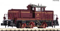 Spur N Diesellok BR 260 DCC ohne Sound NH2021   [UVP 179.90]
