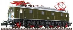 Spur N E-Lok 119 002-4 grün, DB     2017 ###    [UVP 209.90]