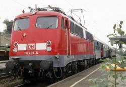 Spur N E-Lok BR110.3 verkehrsrot NH2017 ###     [UVP 159.90]