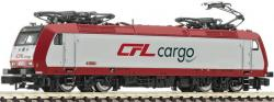 Spur N  E Lok BR 185 CFL Cargo Ep VI  NH2015        [194,00]