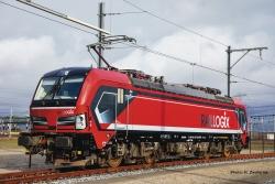 Spur N E-Lok 193 627-7 Raillogix ### WiNH2020   [UVP 194.90]