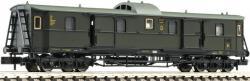 Spur N Packwagen Pw4 Pr04           018         [UVP 036.90]