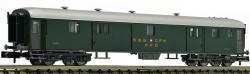 Spur N Stahlwagen, Packwg d. SBB NH2019         [UVP 040.90]