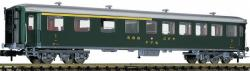Spur N Stahlwagen 1./2. Kl der SBNH2019   ###   [UVP 040.90]
