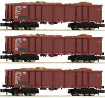 Spur N Set 3 Eaos+Schrottladung DB Ep IV NH2019#[UVPP079.90]