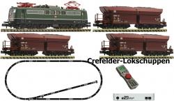 Spur N z21 Set E-Lok BR 151 + Gz     NH2021     [UVP 299.90]