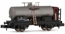 N Ölwagen der DB, Epoche III                    [UVP 023.90]