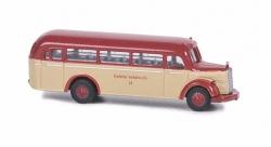 N MBO 3500 Omnibus KVB Krefelder Verkehrs Betriebe[UVP 19.95