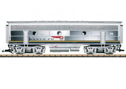 Spur G Santa Fe Diesellok F7 B        HeNH2020       0075000