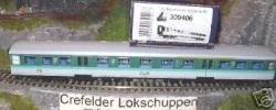 "Lima 309406 ""Silberling"" Regionalbahnwagen Cafe DB Ep.5 1:87"