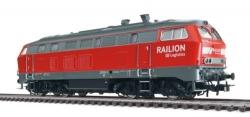 = Diesellok BR 225 032-2 Railion Ep V##[UVP 229.00]Lager Bay