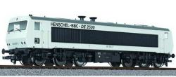 ~  Diesellok DE2500 202 003-0 [UVP 356.00](lagert in Bayern)