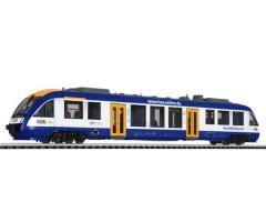 = Dieseltriebwagen BR 640 123-5 LINT 27 HEX##[UVP 270.00]