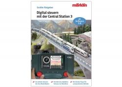 H0 Buch Märklin Digital Teil 3 D 19NH2021 Herbst[UVP019,90
