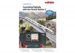 H0 Buch Märklin Digital Teil 3 E   NH2021       [UVP 19,90