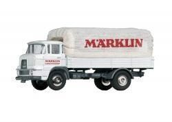 H0 Krupp Lastwagen Märklin WerksMaßNH2019 Herbst[UVP 54,90