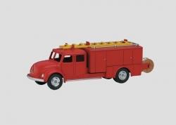 Feuerwehr Gerätewagen              MHI 01/2012  [UVP 049.95]